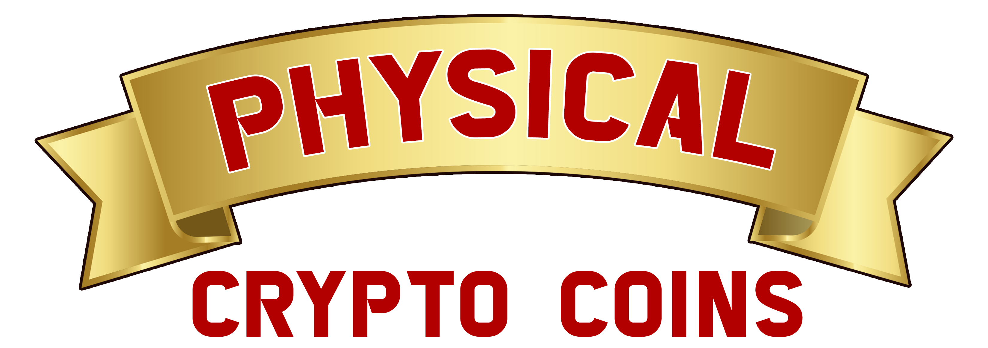 PhysicalCryptoCoins